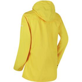 Regatta Bayeur II - Veste Femme - jaune